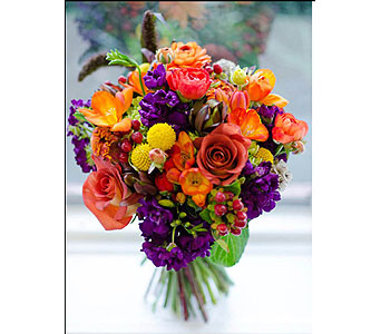 Bright & Cheery in Macon GA, Lawrence Mayer Florist