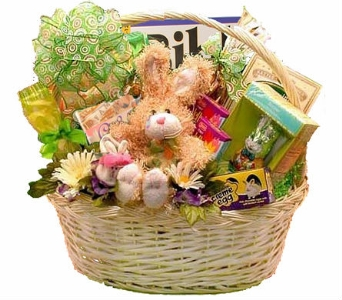 Christian Easter Basket for Youth & Adults in Birmingham AL, Norton's Florist