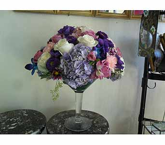 Berries and Cream in Henderson NV, Beautiful Bouquet Florist