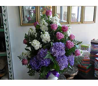 Peaceful Wishes in Henderson NV, Beautiful Bouquet Florist