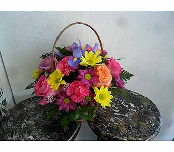 A Tisket A Tasket in Henderson NV, Beautiful Bouquet Florist