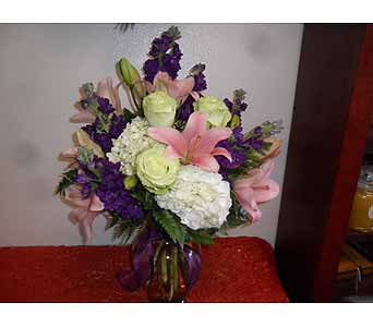 Natures Harmony in Henderson NV, Beautiful Bouquet Florist