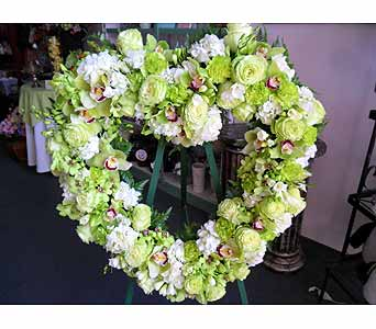 Green Serenity in Henderson NV, Beautiful Bouquet Florist