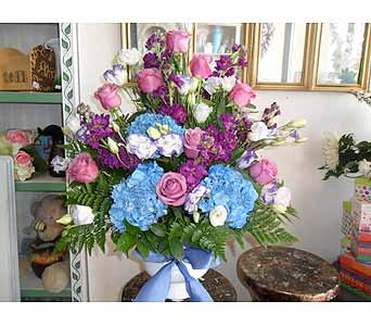 Peace, Comfort, and Love in Henderson NV, Beautiful Bouquet Florist