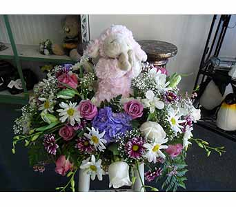 My Darling Angel in Henderson NV, Beautiful Bouquet Florist