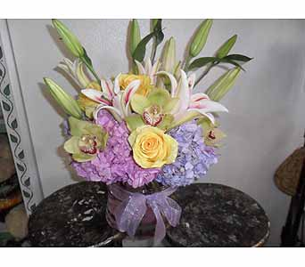 Patch Work in Henderson NV, Beautiful Bouquet Florist