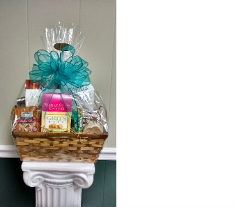 Top Choice Basket in Athens GA, Flower & Gift Basket