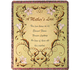 Mother's Love in Indianapolis IN, McNamara Florist