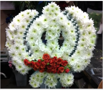 KHANDA in North York ON, Aprile Florist