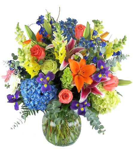 Love, Always in Las Vegas NV, A French Bouquet