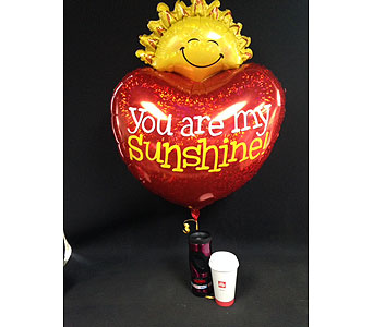 You are my Sunshine and Coffee in Portland OR, Portland Bakery Delivery