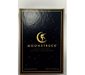 6pc Moonstruck in Portland OR, Portland Bakery Delivery
