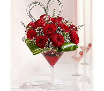 Love Potion® in Las Vegas NV, A French Bouquet