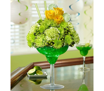 Margarita Bouquet® in Las Vegas NV, A French Bouquet