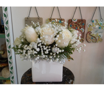 Snow White  in Henderson NV, Beautiful Bouquet Florist