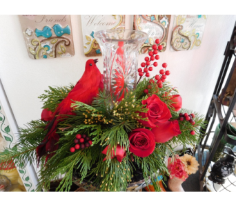 Cardinal Red  in Henderson NV, Beautiful Bouquet Florist