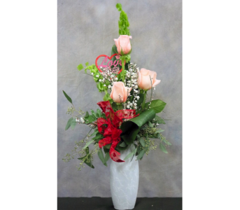 Essence Bouquet in Kanata ON, Talisman Flowers