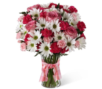 Sweet Surprises� Bouquet by FTD� in Birmingham AL, Norton's Florist