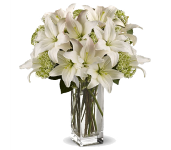 Heavenly Lilies in Birmingham AL, Norton's Florist