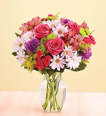 Fun & Flirty-Medium in El Cajon CA, Conroy's Flowers
