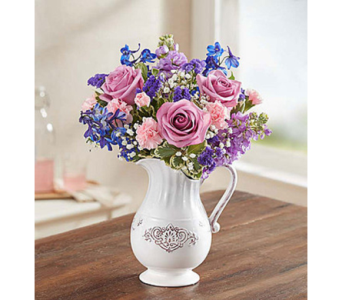 Make Her Day Bouquet-Medium in El Cajon CA, Conroy's Flowers