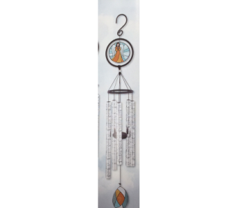 Windchime-Tears in Brownsburg IN, Queen Anne's Lace Flowers & Gifts
