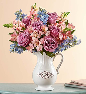 Make Her Day Bouquet by 1800flowers in Las Vegas NV, A French Bouquet