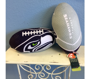 Seahawks in Kennewick WA, Shelby's Floral