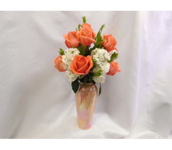 Peachy Keen  in Henderson NV, Beautiful Bouquet Florist