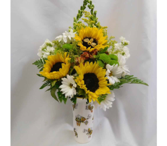 Busy Bee in Henderson NV, Beautiful Bouquet Florist