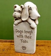 Dogs Laugh with Their Tails in Perrysburg & Toledo OH  OH, Ken's Flower Shops