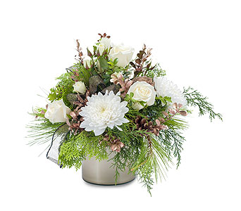 Rose Gold Simply Peaceful in Plantation FL, Plantation Florist-Floral Promotions, Inc.
