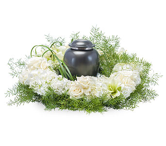 Serenity Surround in Plantation FL, Plantation Florist-Floral Promotions, Inc.