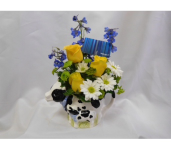 Cash Cow in Henderson NV, Beautiful Bouquet Florist