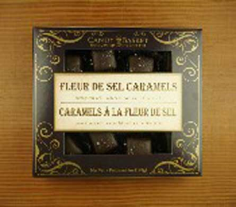 Dark Chocolate Salted Caramels in Portland OR, Portland Florist Shop
