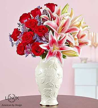 Love and Romance in Lenox-Large in El Cajon CA, Conroy's Flowers