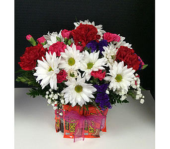 Sweet Treat A in Moon Township PA, Chris Puhlman Flowers & Gifts Inc.