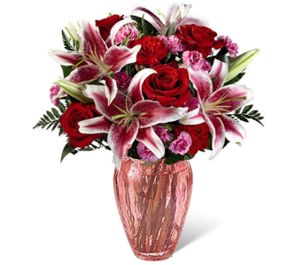 The FTD� Lasting Romance� Bouquet in Birmingham AL, Norton's Florist