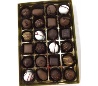 Gourmet Chocolates in Brownsburg IN, Queen Anne's Lace Flowers & Gifts