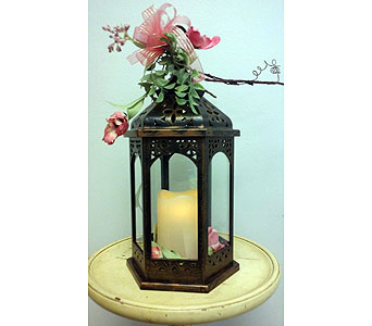 LANTERN 3 in Pittsburgh PA, Harolds Flower Shop