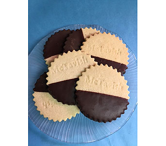 McTavish Shortbread Large in Portland OR, Portland Bakery Delivery