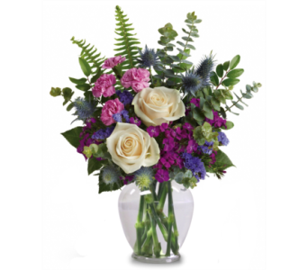 Splendid Garden Bouquet in McLean VA, MyFlorist