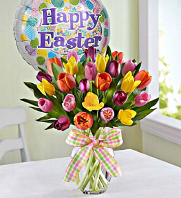 Las vegas flowers las vegas florist flower delivery across las timeless tulips for easter in las vegas nv a french bouquet negle Gallery