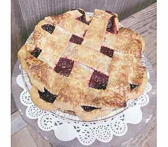 Oregon Berry Pie in Portland OR, Portland Bakery Delivery