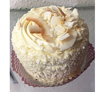 Coconut Dream Cake in Portland OR, Portland Bakery Delivery