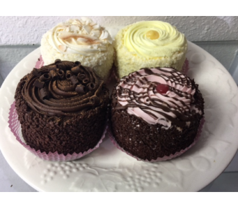 Quartets Cakes in Portland OR, Portland Bakery Delivery