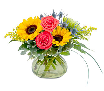 Sunlit in Corpus Christi TX, Always In Bloom Florist Gifts