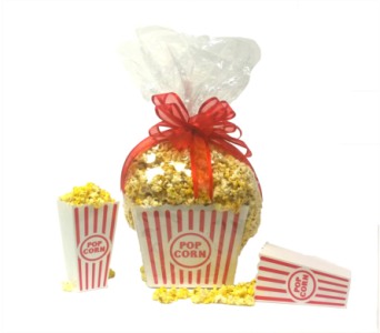 Popcorn Party Pack in Perrysburg & Toledo OH  OH, Ken's Flower Shops