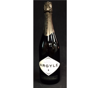 Argyle Brut Sparkling Wine in Portland OR, Portland Florist Shop