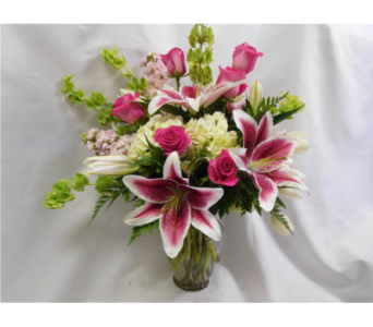 She's Got A Way  in Henderson NV, Beautiful Bouquet Florist